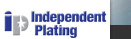 Independent Plating Logo
